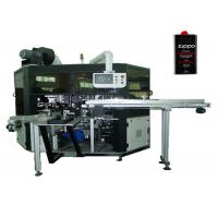 Wholesale Multi - Colour Automatic Lighter Screen Print Machine With UV Dryer from china suppliers