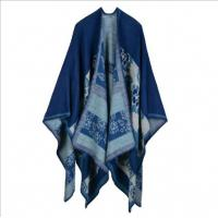 Good quality 130x150cm elegant pashmina shawl wholesale