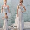 Buy cheap a-line wedding beach dresses, blinding wrap wedding beach dresses from wholesalers