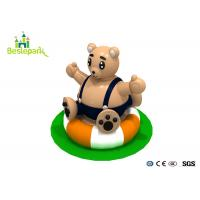 Wholesale Commercial Centers Childrens Indoor Play Centre , Soft Play Areas For Toddlers from china suppliers