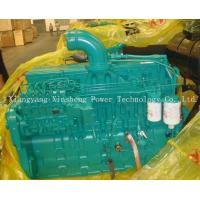 Buy cheap Original DCEC Cummins Engine/Generator Set 6LTAA8.9- G2 (220KW/1500rpm) from wholesalers