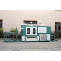 Buy cheap Automatic vacuum forming machine ,thermoforming machine ,seed tray forming from wholesalers