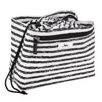 Buy cheap Makeup & Cosmetic Bag, Cinch-Top Closure, 4 Open Pockets, Water Resistant from wholesalers