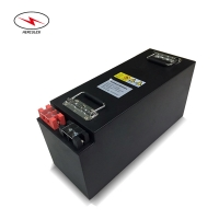 Wholesale 18650 Cell 12V 400Ah 5kWh Deep Cycle Lifepo4 Battery from china suppliers