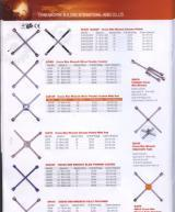 Wholesale cross wernch from china suppliers