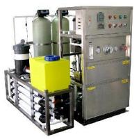 Wholesale Seawater Desalination Machine With Reverse Osmosis System from china suppliers