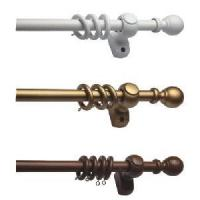 Wholesale Wood Curtain Rod from china suppliers