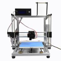China Aluminum DIY 3D Printer , Power Supply of DC 24V / 15A with PCB wholesale