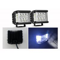 "Wholesale 45W 4.5"" Square LED Driving Lights 6500k Offroad Truck Work Lights 3800 Lumen from china suppliers"