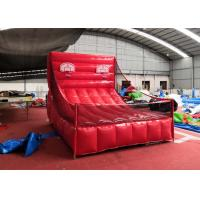 Wholesale Durable Giant Inflatable Outdoor Games  Inflatable Basketball Hoop Game from china suppliers