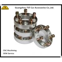 Wholesale 5 Holes Wheel Spacer Adapters PCD 114.3 Spacers 6061 T6 Aluminum from china suppliers