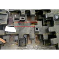 Quality Crawler Crane Track Shoe For SC550-2 SUMITOMO for sale