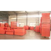 Wholesale Safety Roof Suspended Platform Flexible Hanging Scaffold Platform from china suppliers