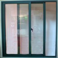 how to clean sliding window glass