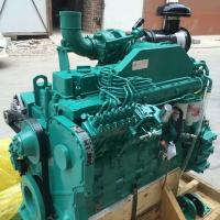 Wholesale 200 KVA G Drive Cummins 6CT 8.3 Diesel Engine Electric Start For Generator Set from china suppliers