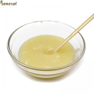 Wholesale 2.2% 10-HDA Organic Fresh Royal Jelly Natural Bee Honey Royal Jelly from china suppliers