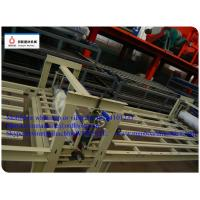 Wholesale Hydraulic System GRC Board Roof Panel Roll Forming Machine High Stable Performance from china suppliers