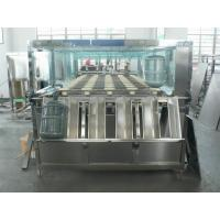 Wholesale Automatic 5 Gallon Bottle Water Filling Machine from china suppliers