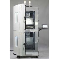 Buy cheap Two Sub - Chamber Integrated Climatic Temperature Chamber For Lab 50 / 60Hz from wholesalers