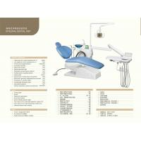 Top Adjule Dental Chair Equipment Office Chairs Complete