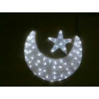 Wholesale star decoration ramadan eid decoration for shopping mall from china suppliers