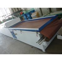Wholesale Compact Structure Automatic Laminating Machine , Veneering Dry Lamination Machine  from china suppliers