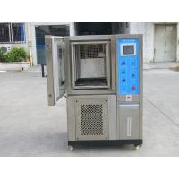 Buy cheap Constant Temperature Cycling Chamber 150L 500X600X500mm 25~150C from wholesalers