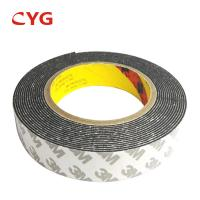 Wholesale 20 Degree Shore Hardness Polyethylene Thermal Insulation Foam Adhesive Tape from china suppliers