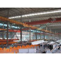 Wholesale Trusswork Structural Steelwork Fabrication By CAD, PKPM, XSTEEL Design from china suppliers