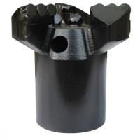 Wholesale 127-152mm PDC Drill Bit with Steel Body Matrix Body for oil well drilling from china suppliers