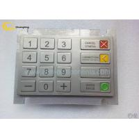 Wholesale Russian Version Atm Machine Keyboard , Atm Machine Number Pad RUS / CES Listed from china suppliers