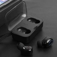 Wholesale Easy shuttle TWS dazzling Bluetooth Headphone with cool design from china suppliers