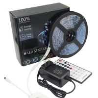 Wholesale DC12V 36W 5M Dreamcolor LED Strip Lights from china suppliers