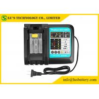Buy cheap DC18RC 18volt Lithium Battery Chargers LUS 7.2-18V 3A from wholesalers