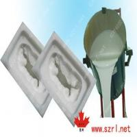 Wholesale Addition Molding Silicone/Addition Molding Silicone from china suppliers