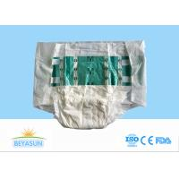 China Non Woven Fabric Adult Disposable Diapers Rehabilitation Therapy With M L XL Sizes on sale
