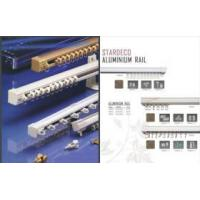 Wholesale Aluminum  Curtain Rail & Track from china suppliers