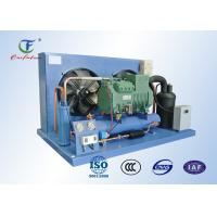 Commercial Walk-in Freezer Condensing Unit 3 Phase 50Hz with R22 R507