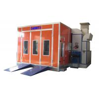Wholesale Energy Saving spray booth from china suppliers