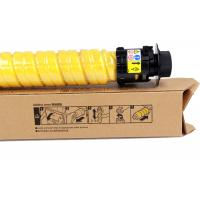 Wholesale Ricoh Mp C2003 Toner Color Toner Cartridges Yellow  218g Professional Powder from china suppliers