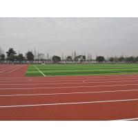 Corrosion Resistance IAAF Approved Track Surfaces Elastic Rubber Crumb For School