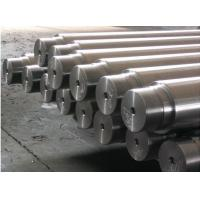 Wholesale Hard Chrome Induction Hardened Rod For Hydraulic Cylinder Length 1m - 8m from china suppliers
