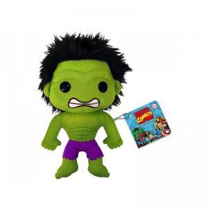 Marvel Comic The Avergers Hulk Plush Toys