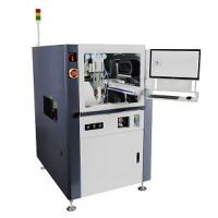 Buy cheap 950mm*1320mm*1540mm 50~60Hz 500KG PCB LED Nozzle Cleaning Machine / SMT Glue from wholesalers