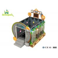 Quality Shopping Mall Kids Indoor Playground With Race Against Time Safe & Environmental for sale