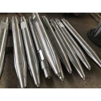 Wholesale Moil Point Excavator Hydraulic Breaker Hammer Chisel For Stone Concrete from china suppliers