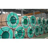 Wholesale Warehouse 201 Stainless Steel Coils 5 - 12 Tons Stainless Steel Strip Roll from china suppliers