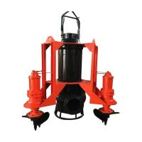 Wholesale Submersible 25hp Sand Suction Dredge Pump Sale from china suppliers