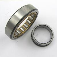 China Low Friction Brass Cage Bearing NU 2320 ECML NTN KOYO Reduction Gearbox on sale