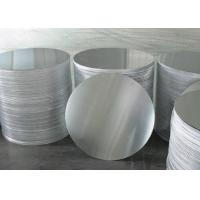 Wholesale 3mm Thick 1100 Aluminium Circles DC Rolled Polished For Cookware Pot Making from china suppliers